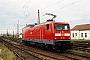 "AEG 21477 - DB R&T ""112 101-1"" 21.08.1999 - Leipzig, HauptbahnhofOliver Wadewitz"