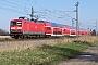 "AEG 21477 - DB Regio ""112 101-1"" 27.03.2007 - BrahlstorfAndreas Görs"