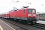 "AEG 21477 - DB Regio ""112 101-1"" 05.04.2005 - ElsterwerdaGünter Marx"
