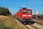 "AEG 21477 - DB Regio ""112 101-1"" 06.10.2009 - Rostock, SeehafenChristian Graetz"