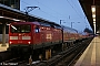 "AEG 21477 - DB Regio ""112 101"" 13.03.2010 - StralsundPaul Tabbert"