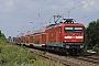 """AEG 21477 - DB Regio """"112 101"""" 12.07.2011 - Berlin-FriedrichshagenSebastian Schrader"""