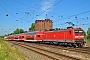 """AEG 21477 - DB Regio """"112 101"""" 09.06.2013 - Bad KleinenJens Vollertsen"""
