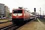 "AEG 21478 - DB AG ""112 102-9"" __.05.1998 - Dresden, HauptbahnhofMike Schulz"