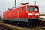 "AEG 21478 - DB R&T ""112 102-9"" 21.09.1999 - Leipzig, HauptbahnhofOliver Wadewitz"