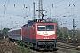 """AEG 21478 - DB AG """"112 102-9"""" 29.10.1997 - Hamm (Westfalen)Ingmar Weidig"""
