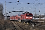 "AEG 21478 - DB Regio ""112 102-9"" 08.03.2011 - Berlin-OstkreuzSebastian Schrader"