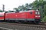 "AEG 21478 - DB Regio ""112 102-9"" 16.05.2007 - Hamburg, Bahnhof TiefstackRudi Lautenbach"