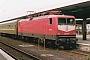 """AEG 21479 - DB """"112 146-6"""" 08.08.1993 - Berlin-LichtenbergWolfram Wätzold"""