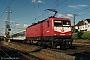 """AEG 21479 - DB AG """"112 146-6"""" 25.08.1996 - GießenDieter Römhild"""