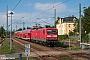 """AEG 21479 - DB Regio """"112 146-6"""" 29.08.2015 - NiederauStefan Sachs"""