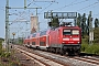 "AEG 21479 - DB Regio ""112 146-6"" 01.06.2011 - Bad Oldesloe