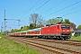 """AEG 21479 - DB Regio """"112 146-6"""" 26.04.2014 - OwschlagJens Vollertsen"""