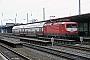 "AEG 21480 - DB ""112 147-4"" 30.03.1993 - Potsdam, HauptbahnhofIngmar Weidig"