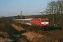 """AEG 21480 - DB AG """"112 147-4"""" 14.02.1999 - Lang GönsDieter Römhild"""