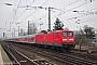 """AEG 21480 - DB Regio """"112 147"""" 07.01.2016 - NeumünsterDieter Römhild"""