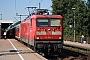 "AEG 21480 - DB Regio ""112 147-4"" 26.07.2008 - ElmshornJens Böhmer"