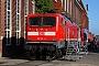 """AEG 21480 - DB Regio """"112 147-4"""" 12.09.2009 - Dessau, AusbesserungswerkJens Böhmer"""