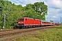 """AEG 21480 - DB Regio """"112 147-4"""" 29.05.2014 - Alt DuvenstedtJens Vollertsen"""
