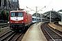 """AEG 21481 - """"DR 112 103-7"""" __.__.1993 - Köln, HauptbahnhofUwe Johannsen"""