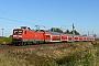 "AEG 21481 - DB Regio ""112 103-7"" 22.10.2007 - Warnow (Meckl)Andreas Görs"