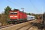 "AEG 21481 - DB Regio ""112 103-7"" 25.11.2009 - Berlin-WuhlheideSebastian Schrader"