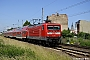 "AEG 21481 - DB Regio ""112 103"" 28.06.2010 - GreifswaldAndreas Görs"