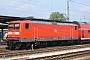 "AEG 21481 - DB Regio ""112 103"" 19.04.2010 - CottbusMartin Neumann"