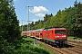 """AEG 21481 - DB Regio """"112 103"""" 04.06.2010 - WilhelmshagenSebastian Schrader"""