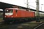"""AEG 21481 - DR """"112 103-7"""" __.04.1993 - Berlin-LichtenbergReinhard Lehmann"""