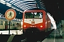 "AEG 21482 - DB AG ""112 104-5"" 14.02.1996 - Frankfurt (Main), HauptbahnhofWolfram Wätzold"