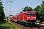 """AEG 21482 - DB Regio """"112 104-5"""" 10.06.2008 - Berlin-FriedrichshagenSebastian Schrader"""