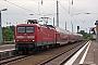 """AEG 21482 - DB Regio """"112 104"""" 17.07.2015 - Berlin-LichtenbergMartin Weidig"""