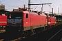 """AEG 21483 - DB """"112 148-2"""" 02.07.1993 - Berlin-LichtenbergWolfram Wätzold"""