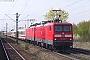 """AEG 21483 - DB Regio""""112 148-2"""" 24.04.2004 - LangwiedFrank Weimer"""