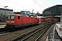 "AEG 21483 - DB Regio ""112 148-2"" 29.09.2009 - Hamburg, HauptbahnhofPaul Tabbert"