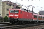 """AEG 21483 - DB Regio """"112 148-2"""" 15.05.2005 - Fürth (Bayern)Marco Völksch"""