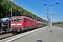"""AEG 21483 - DB Regio """"112 148-2"""" 31.05.2014 - Bad SchandauSteffen Kliemann"""