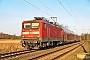 "AEG 21483 - DB Regio ""112 148-2"" 30.12.2013 - bei Kiel-MeimersdorfJens Vollertsen"