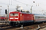 "AEG 21484 - DB R&T ""112 149-0"" 20.12.2002 - Leipzig, HauptbahnhofOliver Wadewitz"