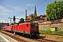 """AEG 21484 - DB Regio """"112 149"""" 25.06.2019 - Lübeck, HauptbahnhofDieter Römhild"""