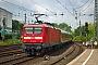 "AEG 21484 - DB Regio ""112 149-0"" 19.05.2014 - Hamburg, HauptbahnhofRudi Lautenbach"