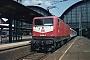 "AEG 21485 - DB AG ""112 105-2"" __.08.1995 - Frankfurt (Main), HauptbahnhofGerhardt Göbel"