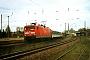 "AEG 21485 - DB R&T ""112 105-2"" 16.04.2001 - MarkranstädtDaniel Berg"