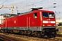 "AEG 21485 - DB R&T ""112 105-2"" 10.07.1999 - Leipzig, HauptbahnhofOliver Wadewitz"