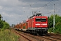 """AEG 21485 - DB Regio """"112 105-2"""" 08.07.2008 - Berlin-FriedrichshagenSebastian Schrader"""