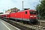 "AEG 21485 - DB Regio ""112 105"" 23.08.2011 - Königs WusterhausenFlorian Böhm"