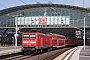 "AEG 21486 - DB Regio ""112 106-0"" 19.08.2009 - Berlin, HauptbahnhofGunnar Meisner"