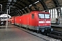 "AEG 21486 - DB Regio ""112 106-0"" 31.10.2009 - Berlin, AlexanderplatzPaul Tabbert"