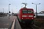 "AEG 21486 - DB Regio ""112 106-0"" 12.12.2009 - AngermündePaul Tabbert"